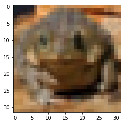 Breaking Neural Networks, Part 1 — Turning A Frog Into A Cat